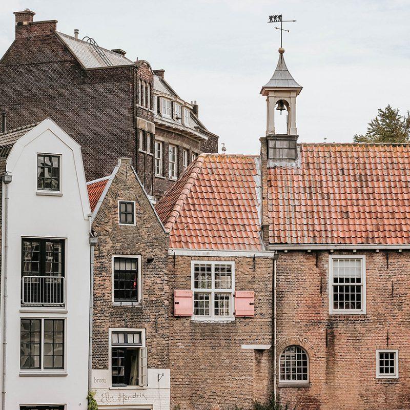 Delfshaven, Rotterdam 22 FREE STOCK IMAGES || visualstories.nl