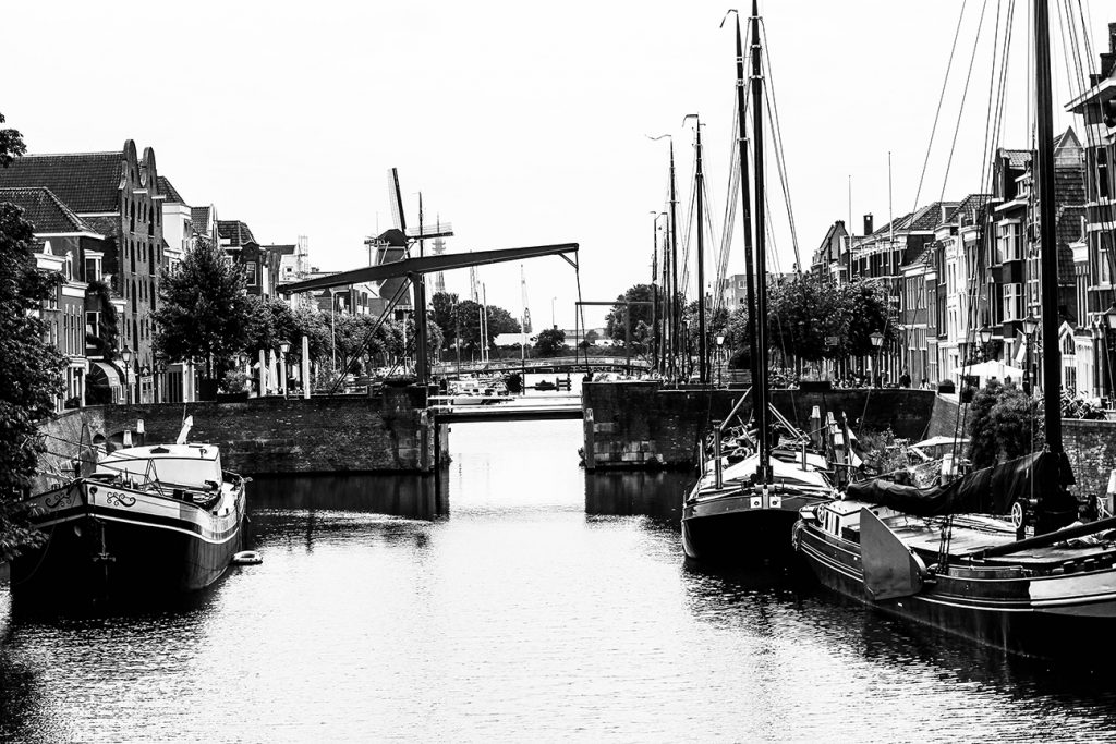 Delfshaven, Rotterdam 22 FREE STOCK IMAGES || visualstories.nl