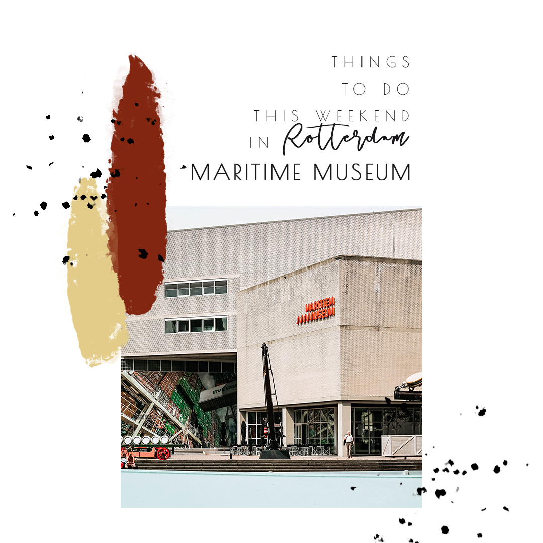 Rotterdam, things to do Summer 2019