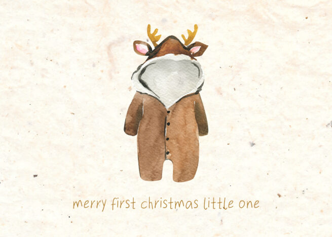 Free Winter / Christmas Printable Set from Visual Stories